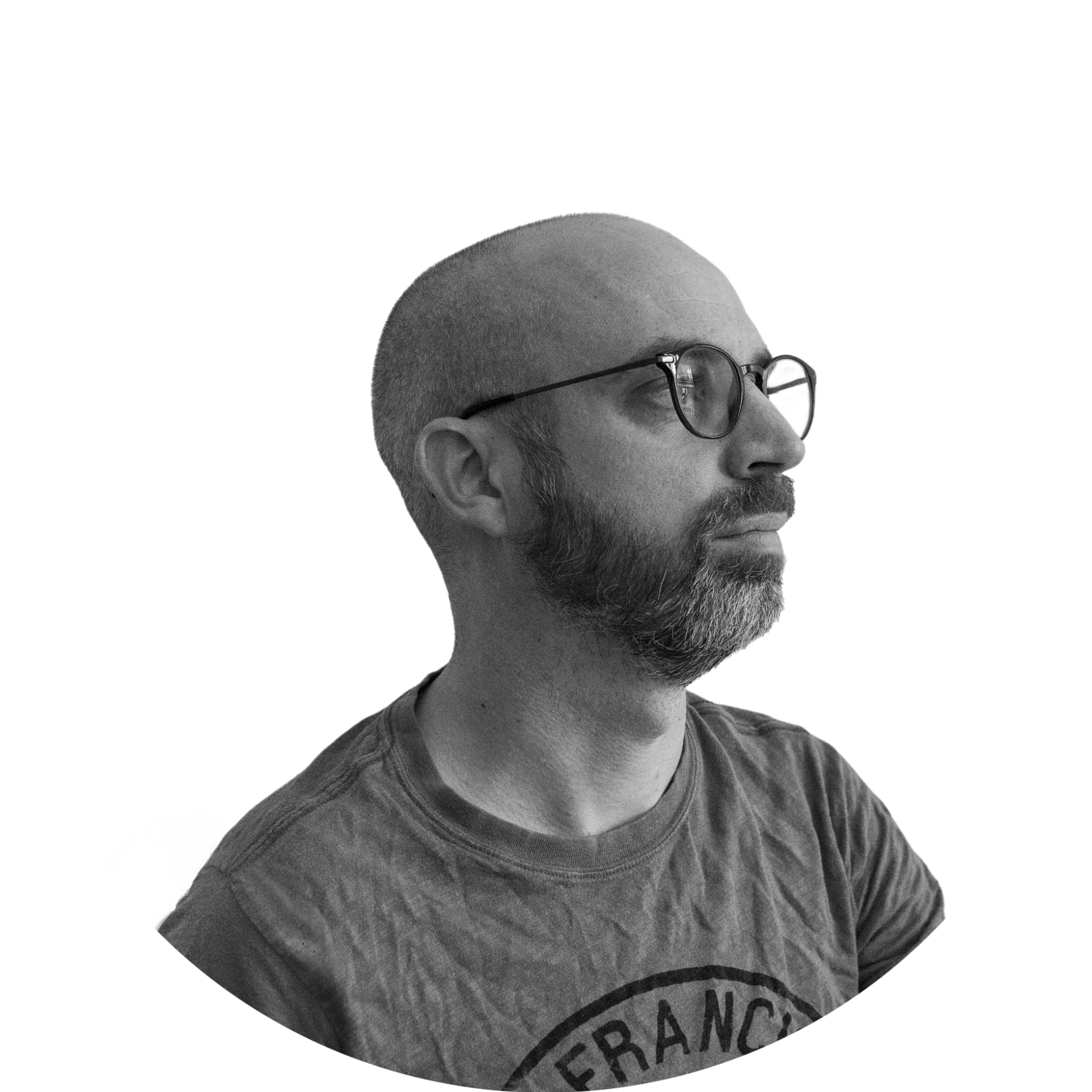 Auto-portrait de David