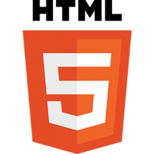 Logo HTML